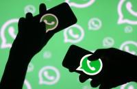 WhatsApp y Nochevieja: la aplicación bate récords de mensajes