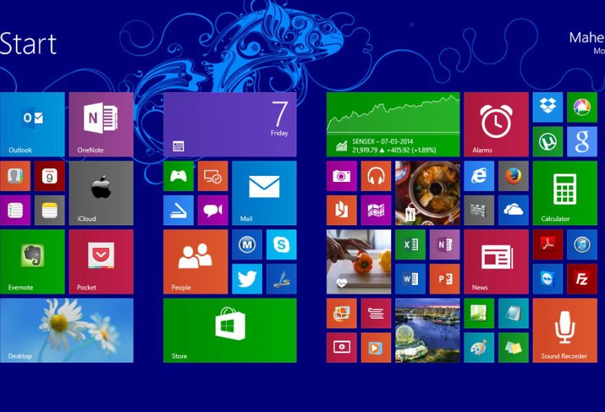 Microsoft da por finalizado el soporte principal de Windows 8.1