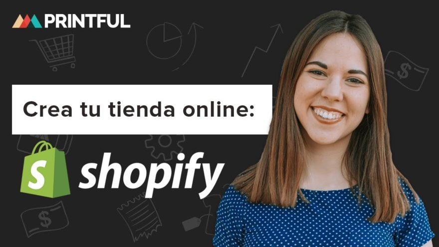 Printful Tienda Online Shopify