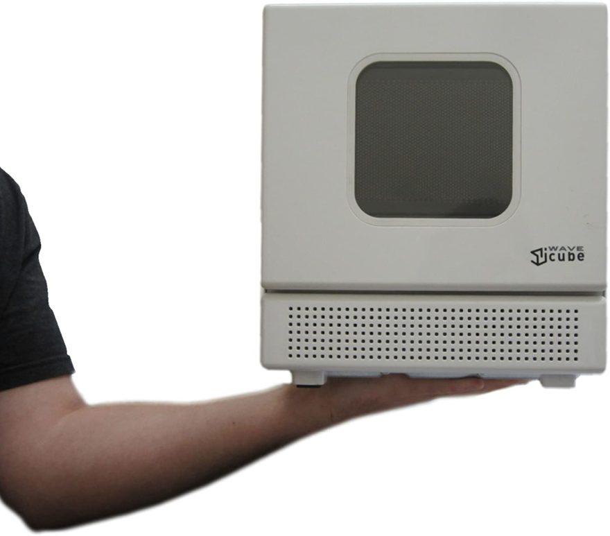Iwave Cube2