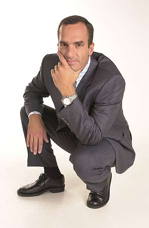 Santi Acosta