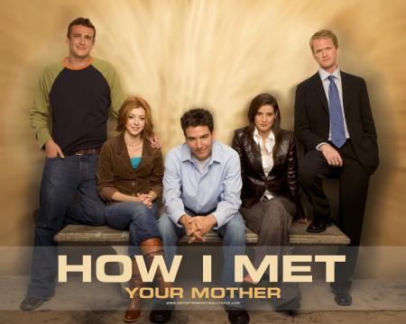 Cómo conocí a vuestro madre