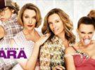 Toni Colette también viene a España para promocionar United States of Tara