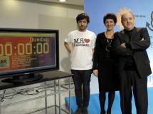 El Congreso estudiará la participación de España en Eurovisión