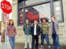 Caso abierto cierra su sexta temporada con la música de Pearl Jam