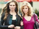 Sara Foster, la nueva chica mala de 90210