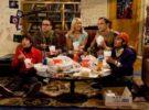 The Big Bang Theory aterriza en Antena 3