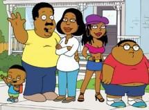 Stewie hará un cameo en El show de Cleveland