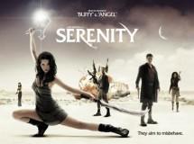Firefly y Serenity, la historia que sobrevive. Los héroes (XI)