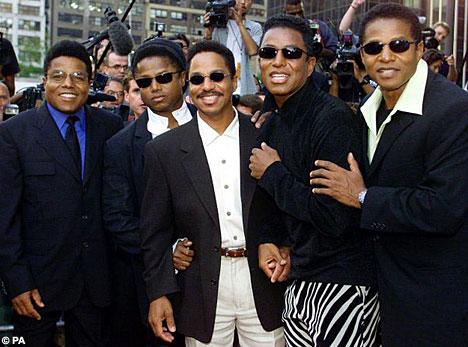 Los hermanos de Michael Jackson se podrían quedar sin su reality