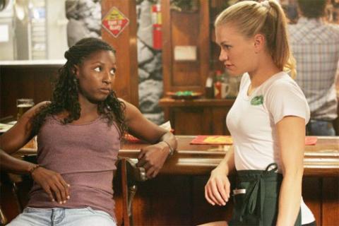 Tara y Sookie