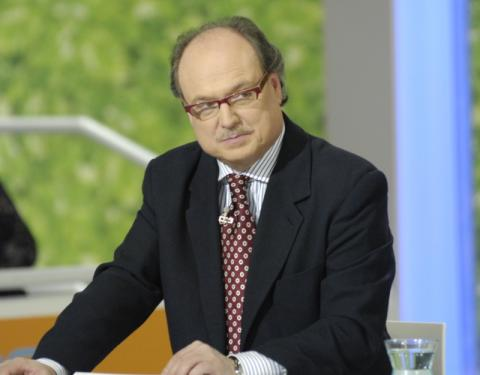 Luis Gutiérrez en Saber Vivir