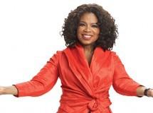 Oprah Winfrey, la más rica entre los cincuentones según Forbes