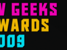 TV Geeks Awards: los premios del público