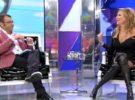 Ana Obregón anuncia su nuevo proyecto como actriz y guionista en Telecinco