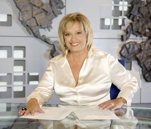 María Teresa Campos