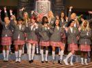 Telecinco adaptará Charm school (escuela de glamour)