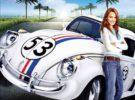 DEC y Herbie, a tope consiguen ganar con claridad a Sálvame Deluxe