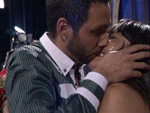 Tamara y David Morales