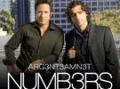 CBS acorta la temporada de Numb3rs, mientras alarga la de muchas otras de sus ficciones