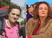 Carmela, la ganadora de Pekín Express 2009, candidata a la alcaldía de su pueblo