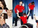 Glee, Modern Family y The Cleverald Show se verán en Antena 3