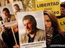 El día de los inocentes en La Sexta con Greenpeace