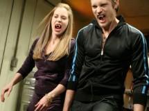 Kristin Bauer (Pam) se convierte en fija en la tercera temporada de True Blood