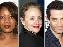 True Blood: la madre de Lafayette es Alfre Woodard, la de Sam, J. Smith-Cameron y el vampiro de Tara, James Frain