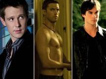 Los más sexies de The CW (2006-2009)