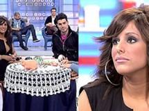 Jenny y Nacho han roto y Antonio quiere a Blanca en Mujeres y Hombres y Viceversa