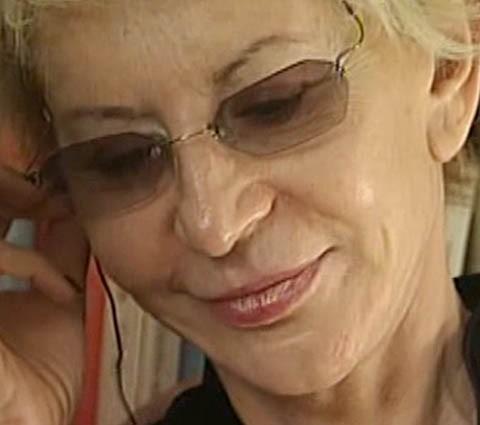 Karmele Marchante, Pop Star Queen