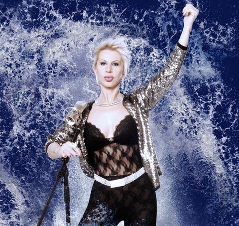 Pop Star Queen