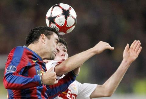 Barcelona C.F.