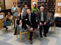 La NBC renueva 30 Rock, Community y The Office