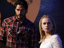 Tercera temporada de True Blood: primera imagen de Alcide
