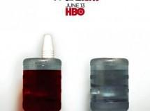 Tercer póster promocional de la tercera temporada de True Blood
