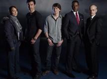 Upfronts: Tráilers de las novedades de la NBC 2010/11, Drama