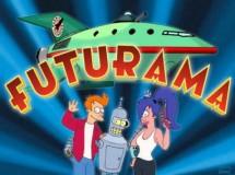 Futurama arrasa en audiencia en el estreno de su 6ª temporada
