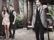 Segunda tanda de nominaciones a los Teen Choice 2010 en televisión