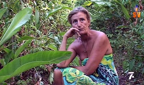 María José ganadora