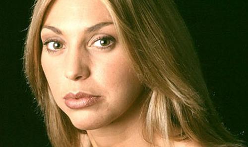 Sonia Arenas