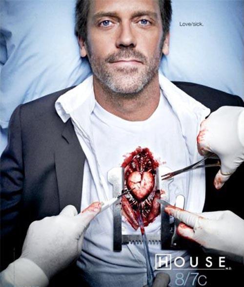 House: séptima temporada
