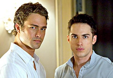 Mason y Tyler Lockwood