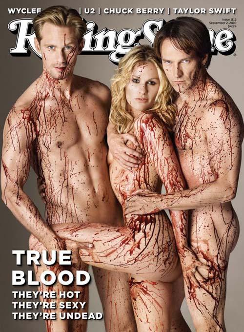 Rolling Stone, septiembre 2010