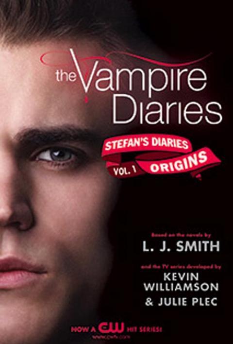 Stefan´s Diaries