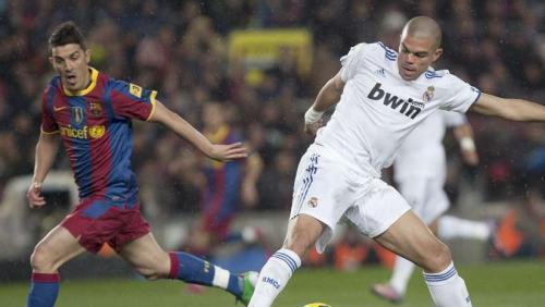 Barça-Real Madrid