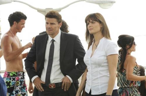 Bones, sexta temporada