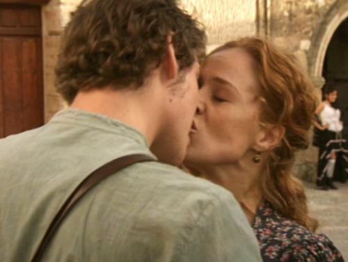 Román y Elena