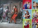Glee rendirá homenaje al Thriller de Michael Jackson tras la Superbowl